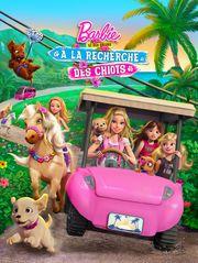 Barbie et ses soeurs : A la recherche des chiots