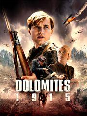 Dolomites 1915