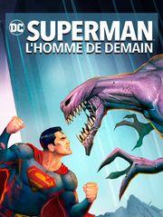 Superman : l'homme de demain