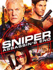 Sniper Assassin's End