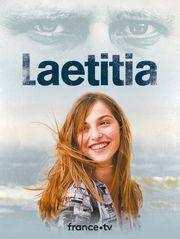 Laëtitia - Saison 1