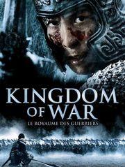 Le royaume des guerriers