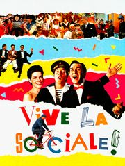 Vive la sociale