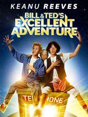 L'excellente aventure de Bill et Ted