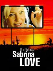 Une nuit avec Sabrina Love