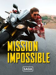 Saga Mission : Impossible