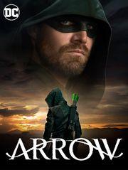 Arrow - Saison 8