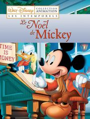 Le Noël de Mickey