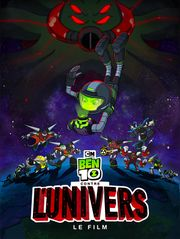 Ben 10 contre l'univers : Le film