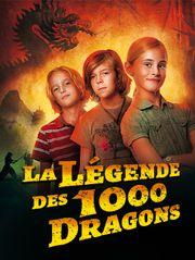 La légende des 1000 dragons