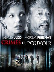 Crimes et pouvoir
