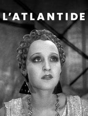 L'Atlantide (version française)