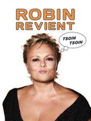 Muriel Robin revient tsoin tsoin
