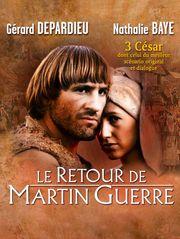 Le retour de Martin Guerre