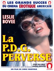 La P.-D.G. perverse
