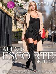 Alexis, escorte de luxe