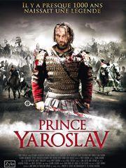 Le prince Yaroslav