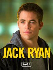 Saga Jack Ryan