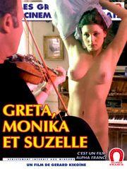 Greta, Monica, Suzel