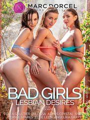 Bad Girls : Lesbian Desires
