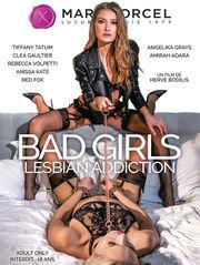 Bad girls : lesbian addiction