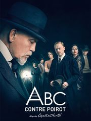 ABC contre Poirot d'après Agatha Christie