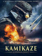 Kamikaze : le dernier assaut