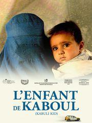 L'enfant de Kaboul