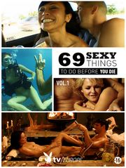 69 sexy things to do before you die volume 1