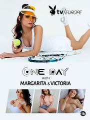 One day with : Margarita et Victoria