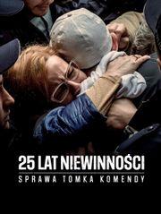 25 lat niewinności