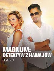 Magnum: Detektyw z Hawajów