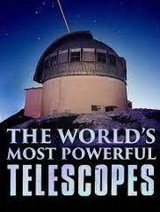 Najpotężniejsze teleskopy świata