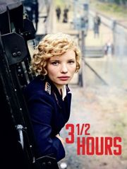 Trzy i pół godziny