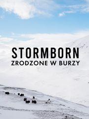 Stormborn - Zrodzone w burzy