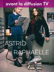 Astrid et Raphaëlle - S2