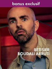 30 Jours Max, bêtisier Tarek Boudali et Julien Arruti