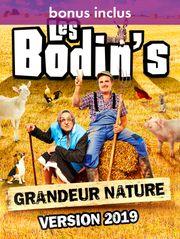 Les Bodin's : Grandeur nature - Edition 2019