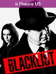 Blacklist - S8