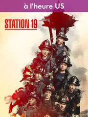 Grey's Anatomy : Station 19 - S4