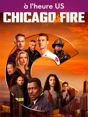 Chicago Fire - S9