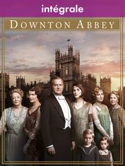 Downton Abbey - S6