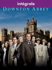 Downton Abbey - S1
