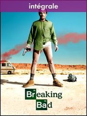 Breaking Bad - S1