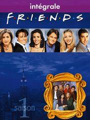 Friends - Saison 1