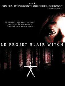 Le projet Blair Witch