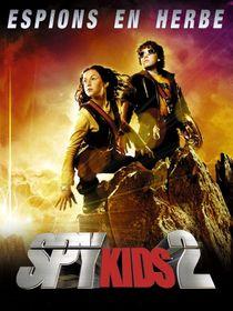 Spy Kids 2, espions en herbe