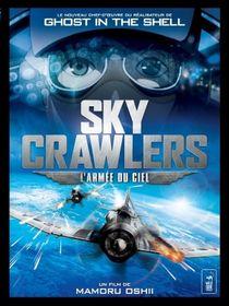 The Sky Crawlers : l'armée du ciel