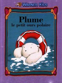Plume, le petit ours polaire