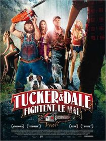 Tucker & Dale fightent le mal